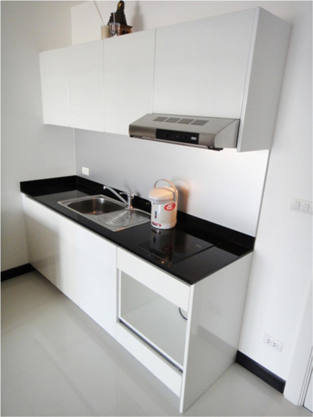 The One Residence Agency's condominium for sale , rent at Voque Sukhumvit 16 , 1BR , 1BA , 50SQM 5
