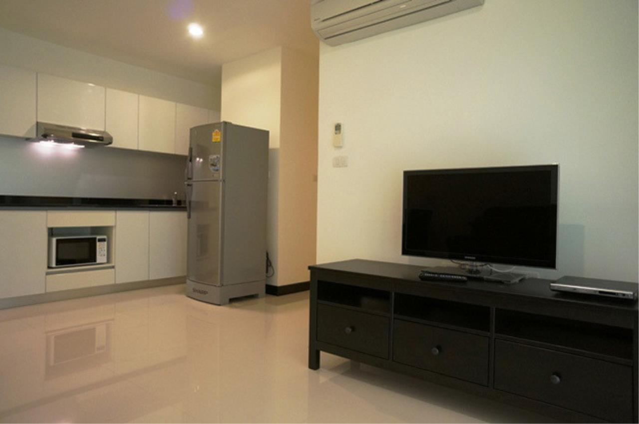 The One Residence Agency's condominium for sale , rent at Voque Sukhumvit 16 , 1BR , 1BA , 40SQM 3