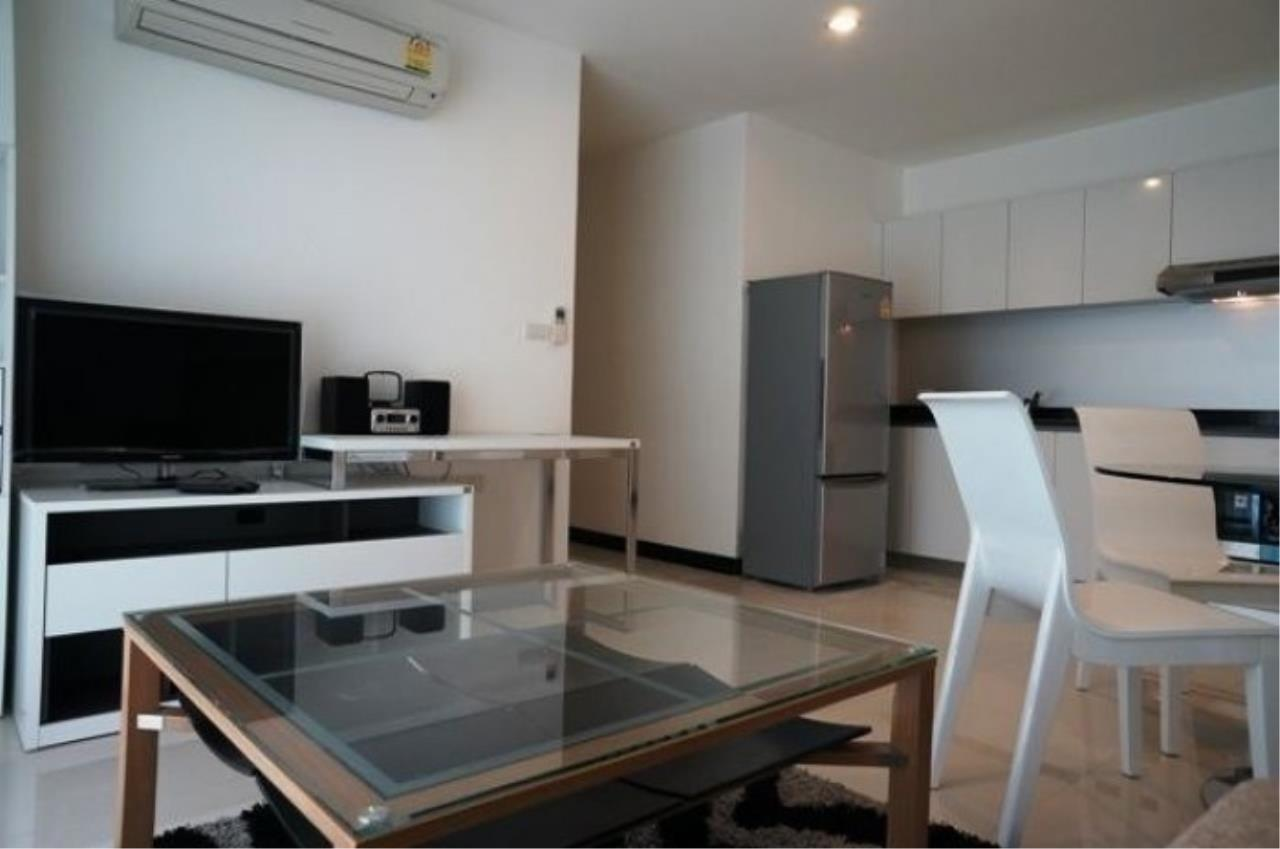The One Residence Agency's condominium for rent at Voque Sukhumvit 16 , 2BR , 2BA , 74SQM 6