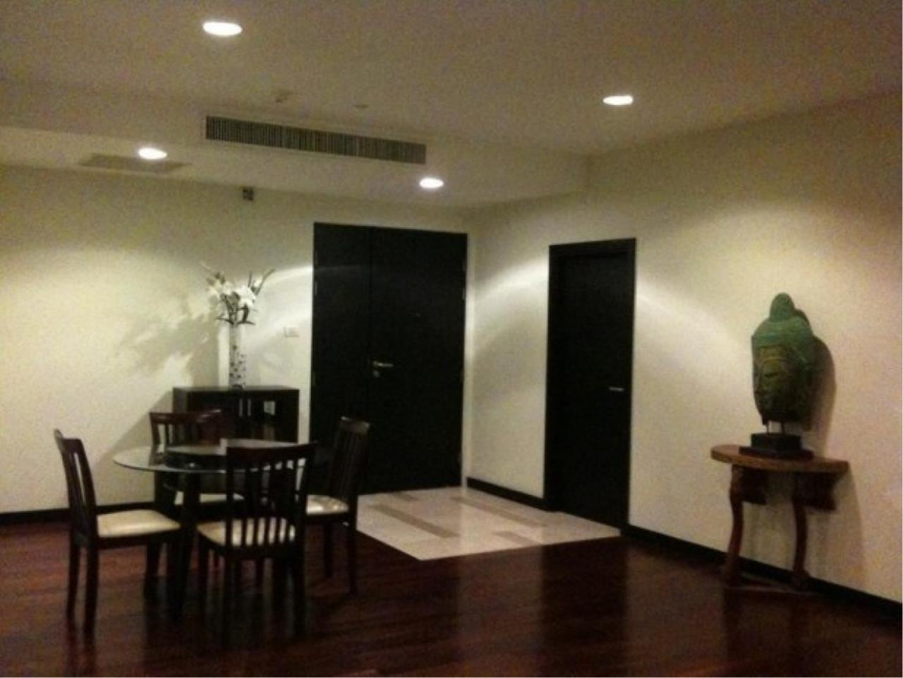 The One Residence Agency's condominium for rent at Wilshire , 2BR , 2BA , 132SQM 5