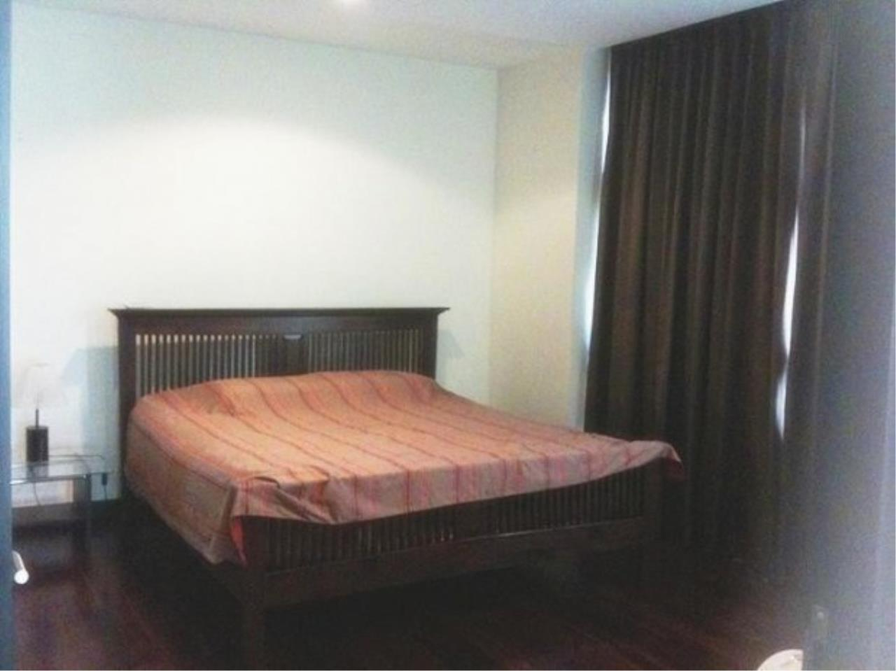 The One Residence Agency's condominium for rent at Wilshire , 2BR , 2BA , 132SQM 3