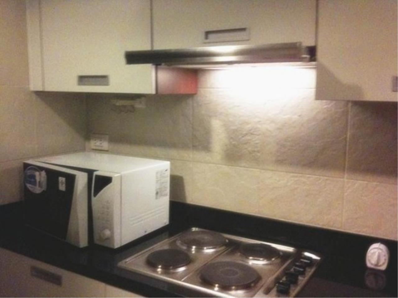 The One Residence Agency's condominium for rent at Wilshire , 2BR , 2BA , 132SQM 1