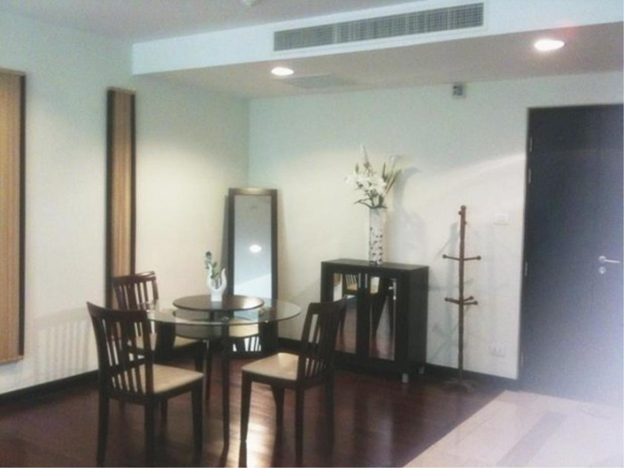 The One Residence Agency's condominium for rent at Wilshire , 2BR , 2BA , 132SQM 6