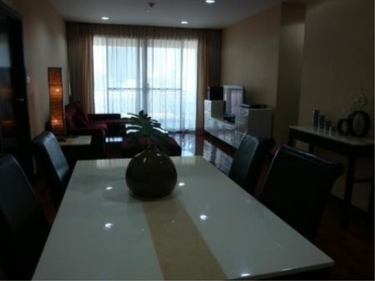 The One Residence Agency's condominium for sale , rent at Wilshire , 2BR , 2BA , 125SQM 11