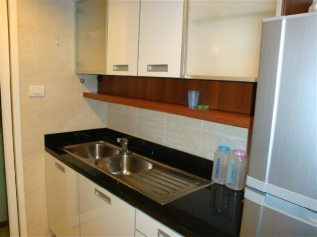 The One Residence Agency's condominium for sale , rent at Wilshire , 2BR , 2BA , 125SQM 2