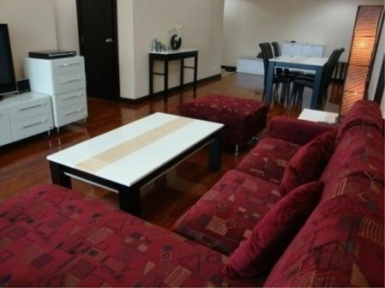The One Residence Agency's condominium for sale , rent at Wilshire , 2BR , 2BA , 125SQM 6