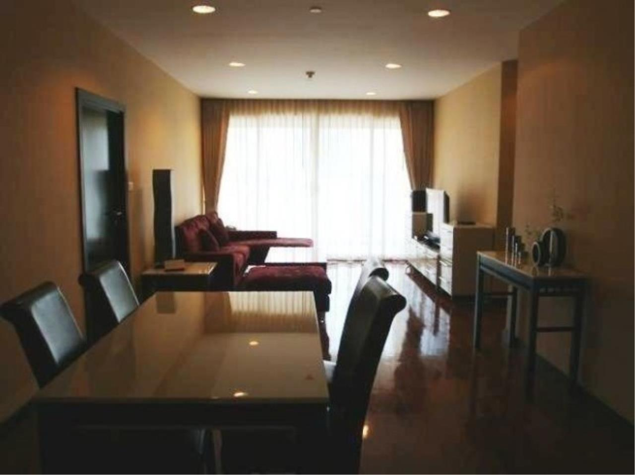 The One Residence Agency's condominium for sale , rent at Wilshire , 2BR , 2BA , 125SQM 4