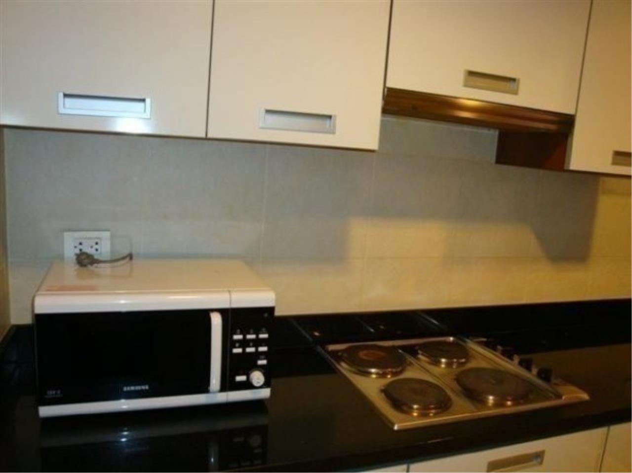 The One Residence Agency's condominium for sale , rent at Wilshire , 2BR , 2BA , 125SQM 12