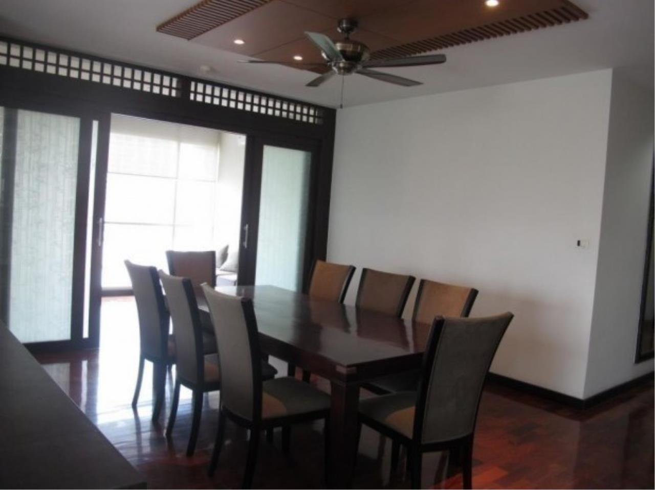 The One Residence Agency's condominium for sale , rent at Wilshire , 3BR , 3BA , 210SQM 8