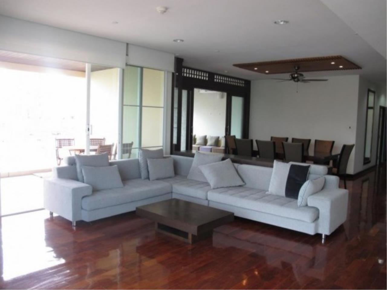 The One Residence Agency's condominium for sale , rent at Wilshire , 3BR , 3BA , 210SQM 9