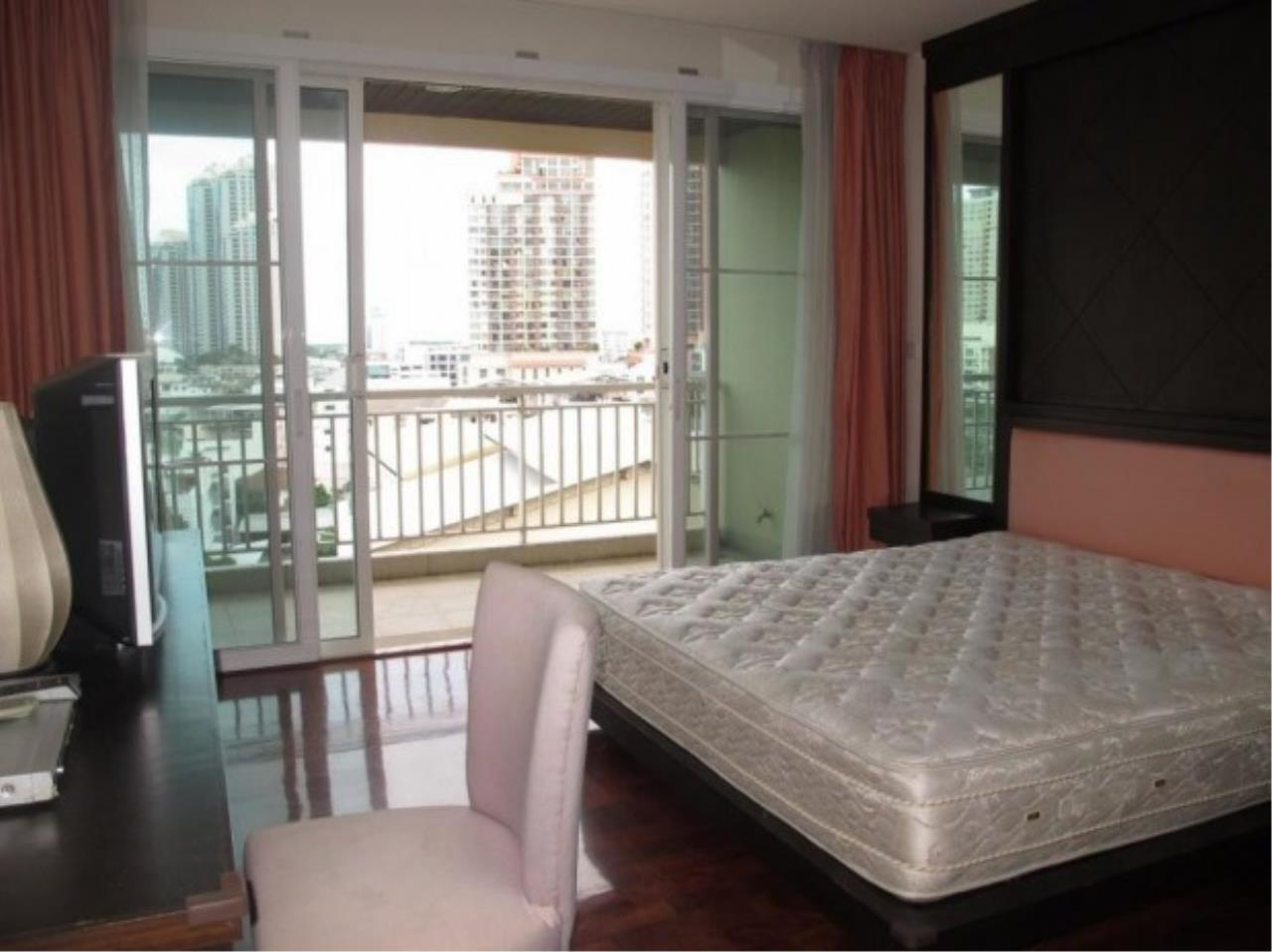 The One Residence Agency's condominium for sale , rent at Wilshire , 3BR , 3BA , 210SQM 5