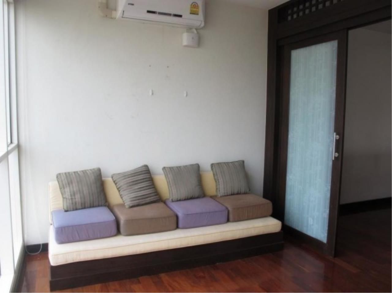 The One Residence Agency's condominium for sale , rent at Wilshire , 3BR , 3BA , 210SQM 10