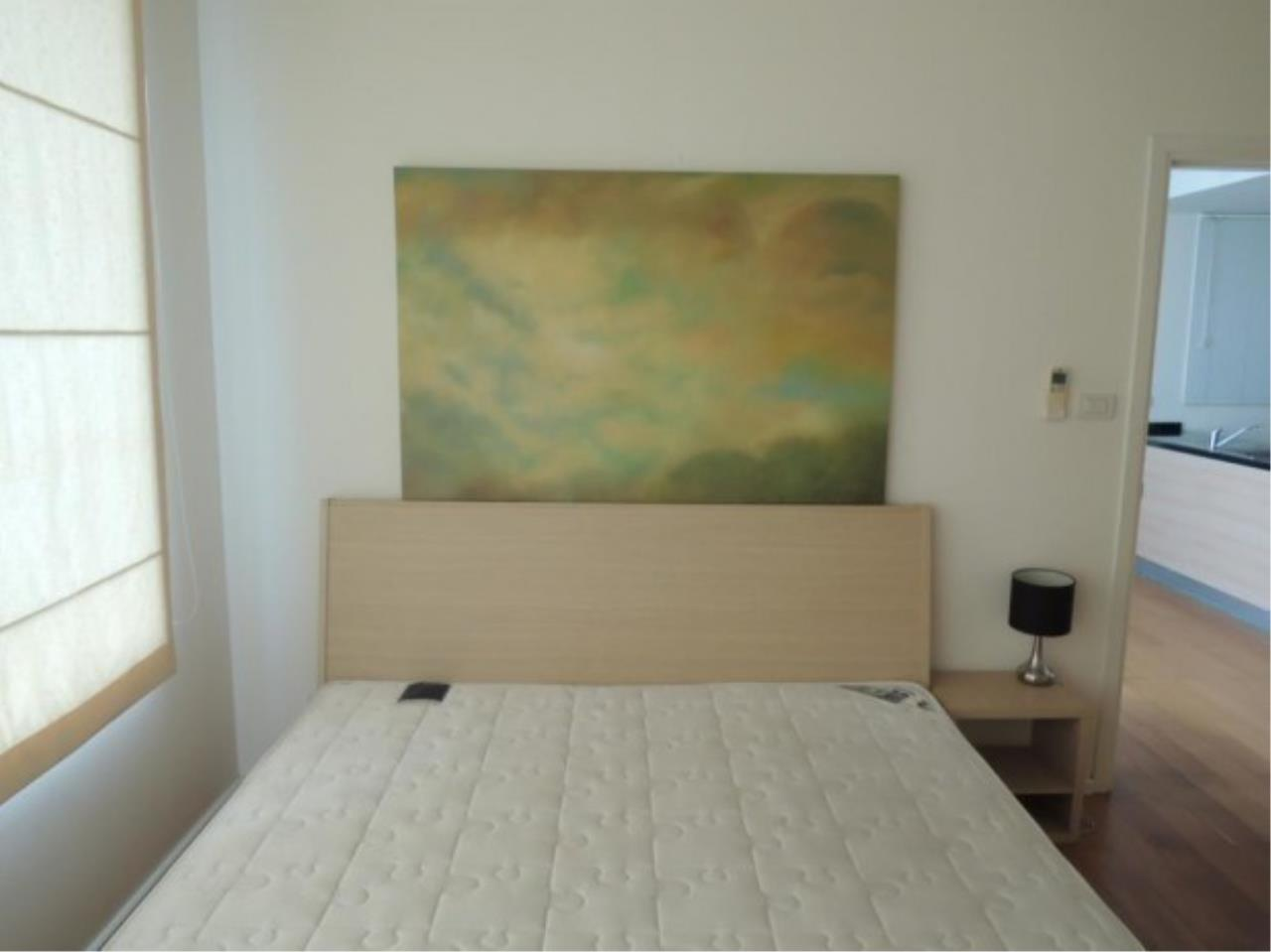 The One Residence Agency's condominium for sale , rent at Wind Sukhumvit 23 , 1BR , 1BA , 53SQM 2