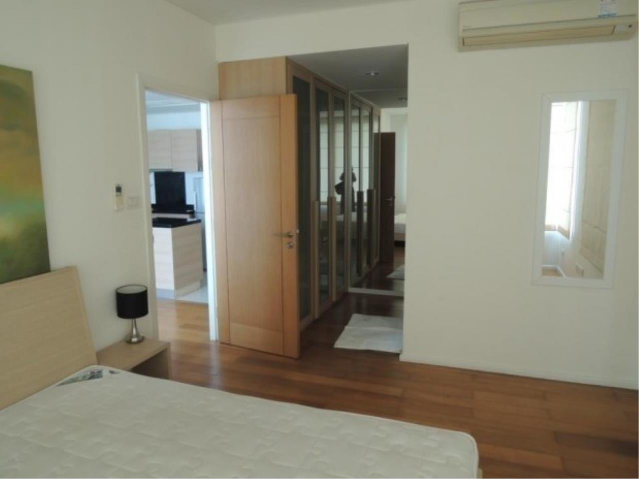 The One Residence Agency's condominium for sale , rent at Wind Sukhumvit 23 , 1BR , 1BA , 53SQM 4