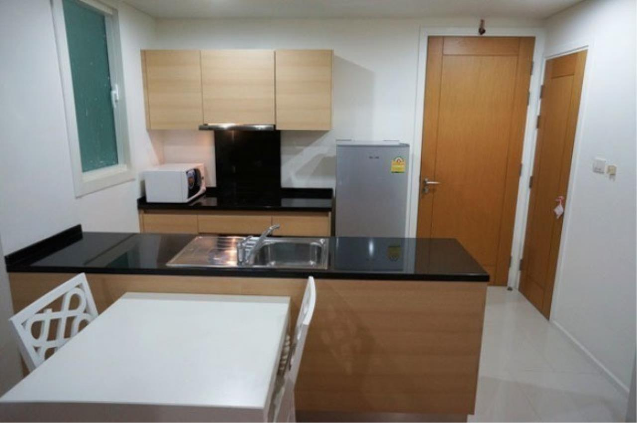 The One Residence Agency's condominium for rent at Wind Sukhumvit 23 , 1BR , 1BA , 54SQM 4