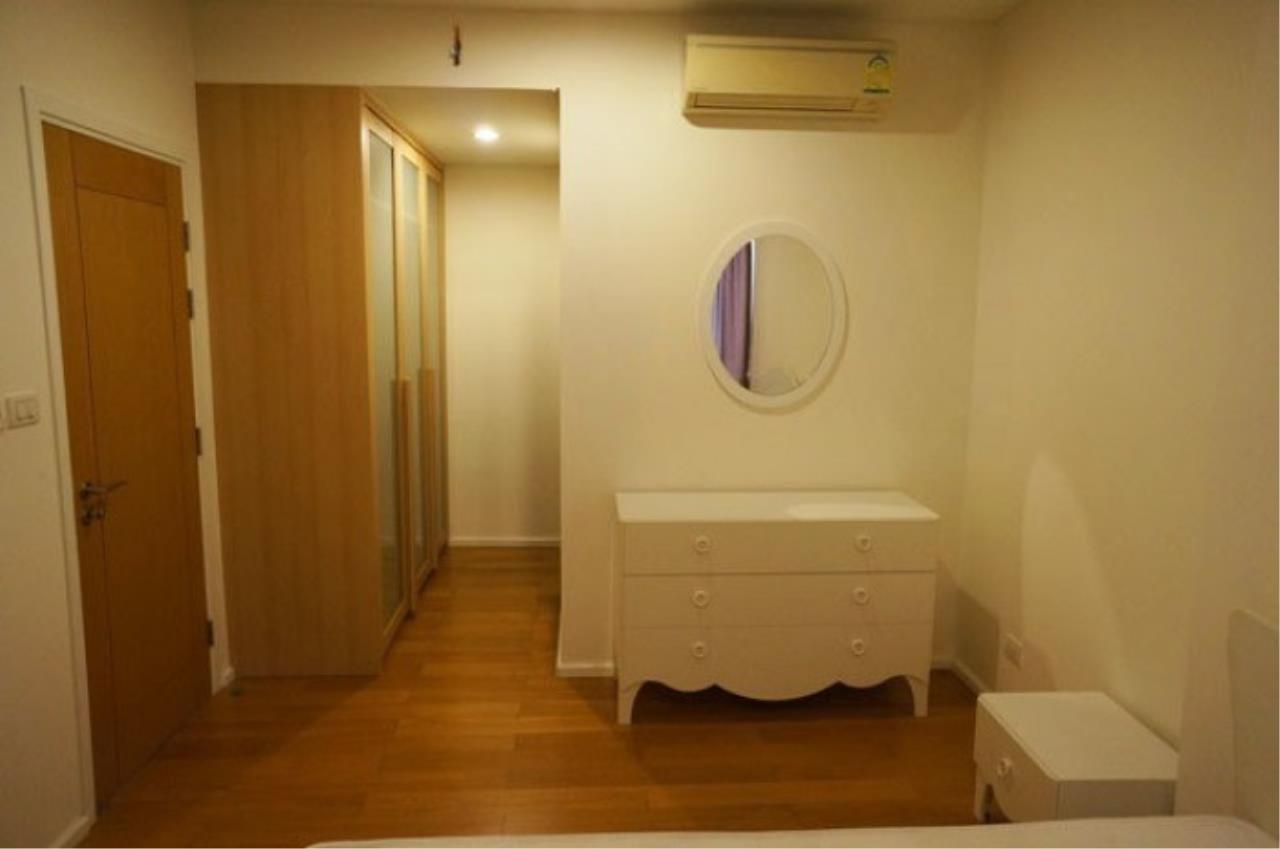 The One Residence Agency's condominium for rent at Wind Sukhumvit 23 , 1BR , 1BA , 54SQM 5