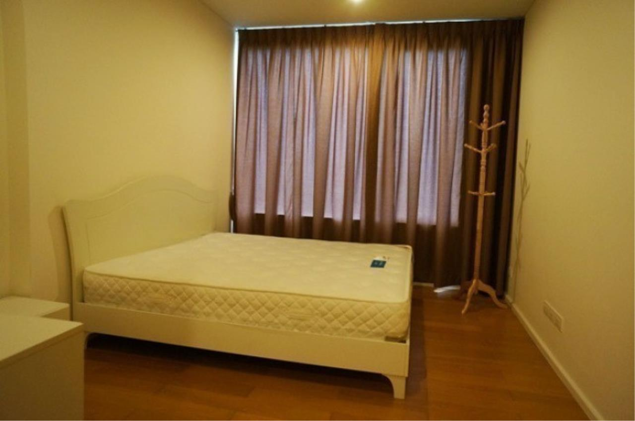 The One Residence Agency's condominium for rent at Wind Sukhumvit 23 , 1BR , 1BA , 54SQM 3