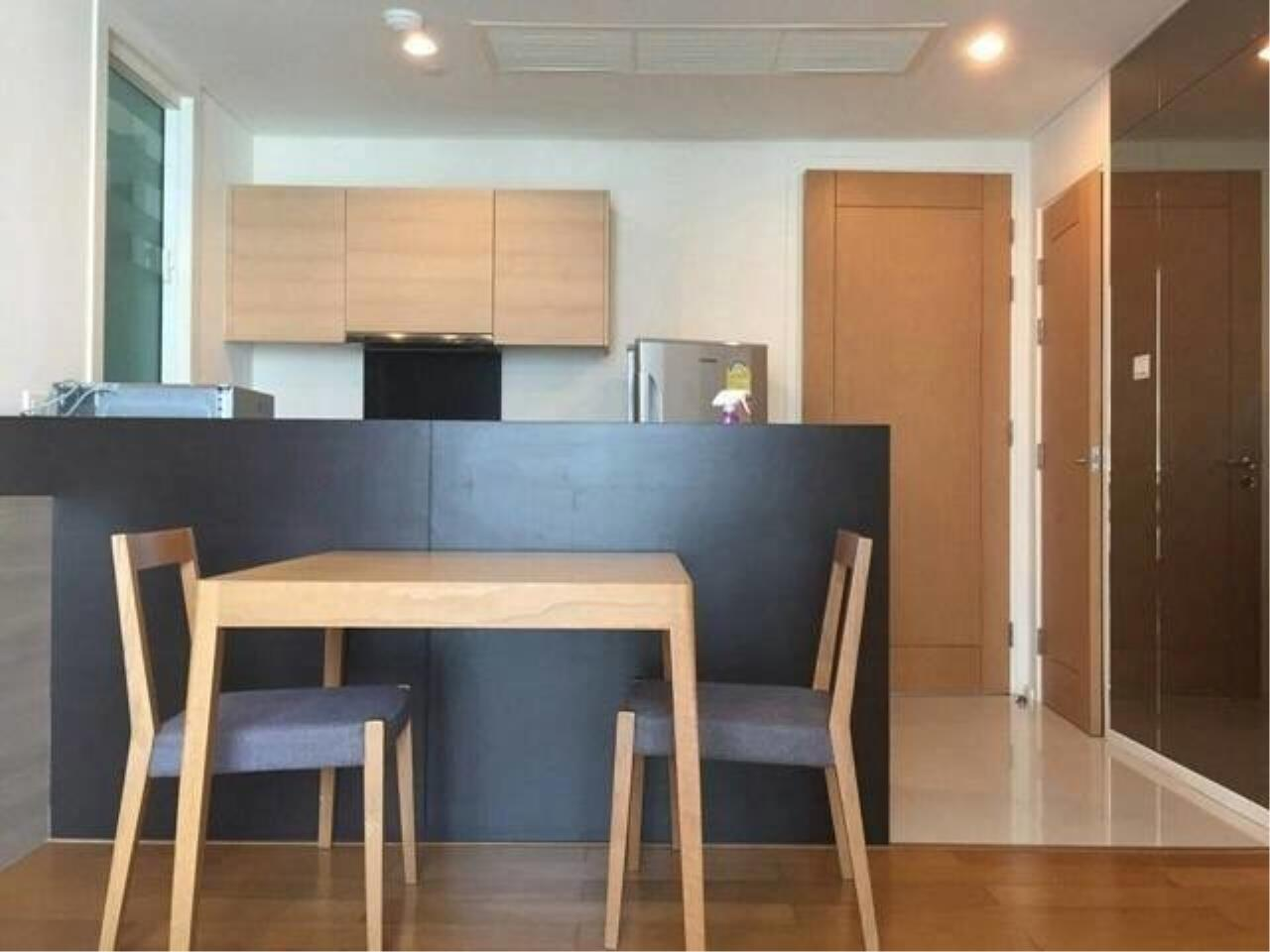 The One Residence Agency's condominium for rent at Wind Sukhumvit 23 , 1BR , 1BA , 53SQM 7