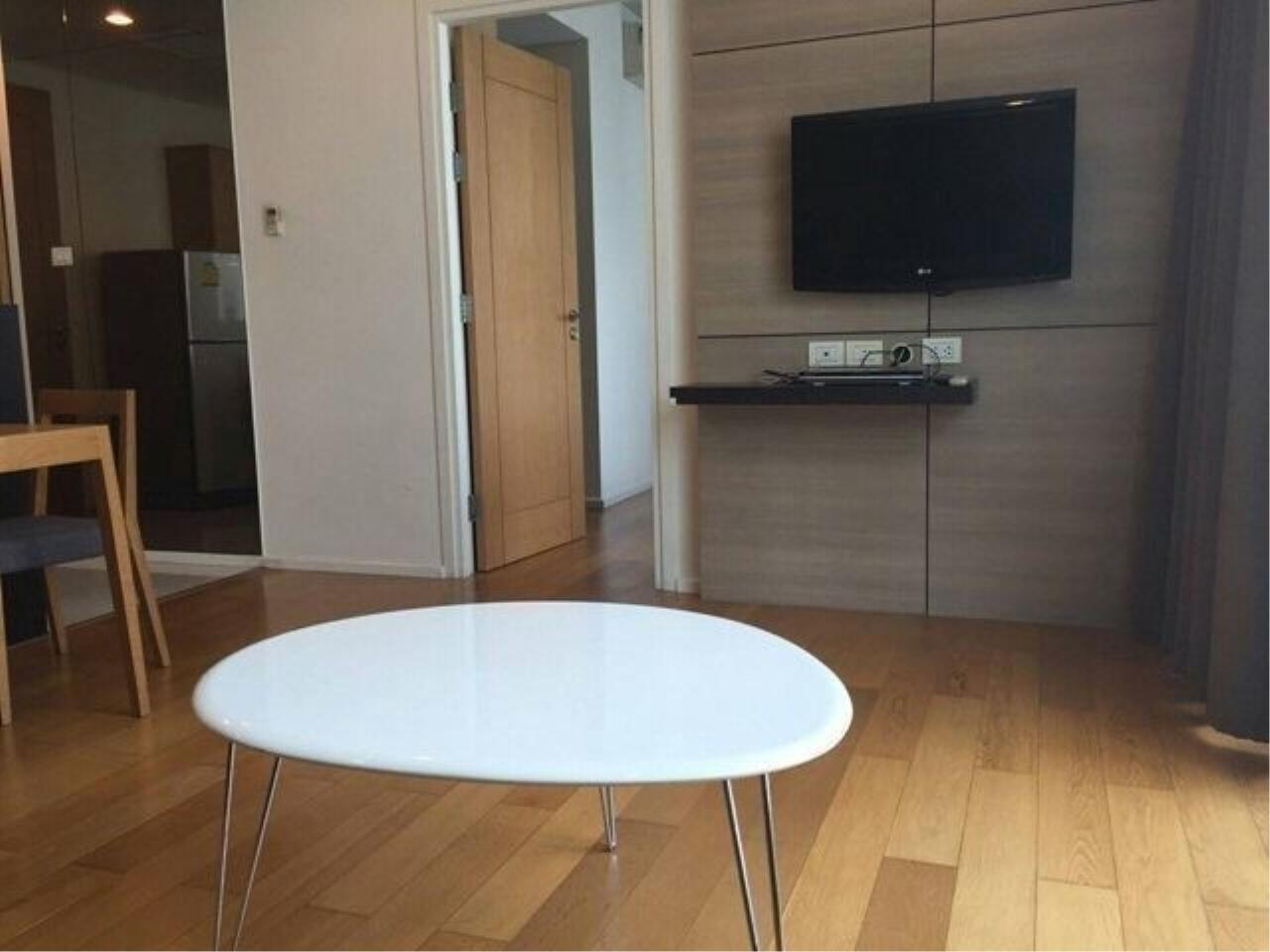 The One Residence Agency's condominium for rent at Wind Sukhumvit 23 , 1BR , 1BA , 53SQM 2