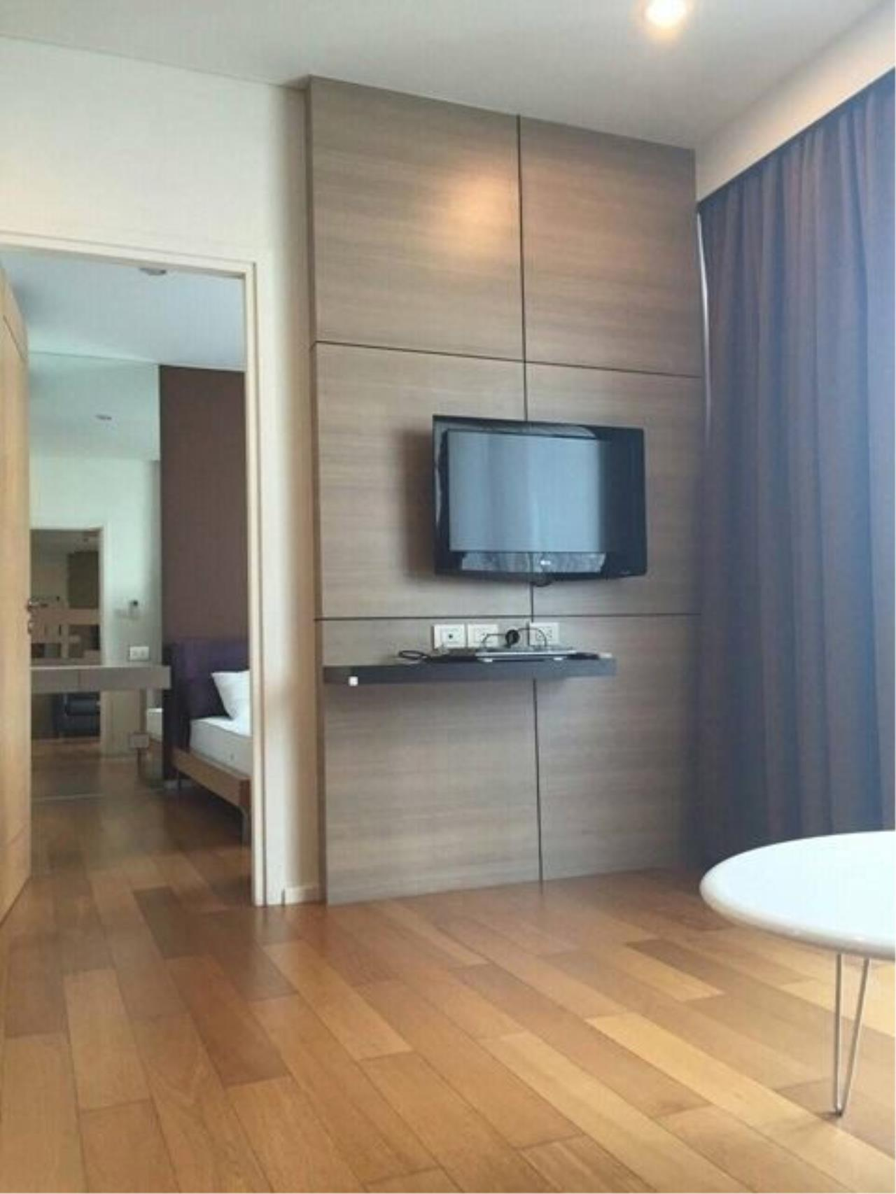 The One Residence Agency's condominium for rent at Wind Sukhumvit 23 , 1BR , 1BA , 53SQM 6