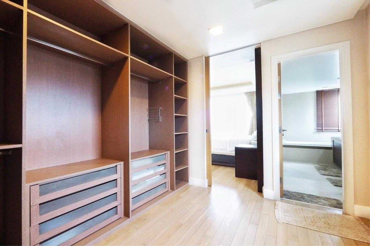 The One Residence Agency's condominium for sale , rent at Wind Sukhumvit 23 , 3BR , 3BA , 242SQM 1