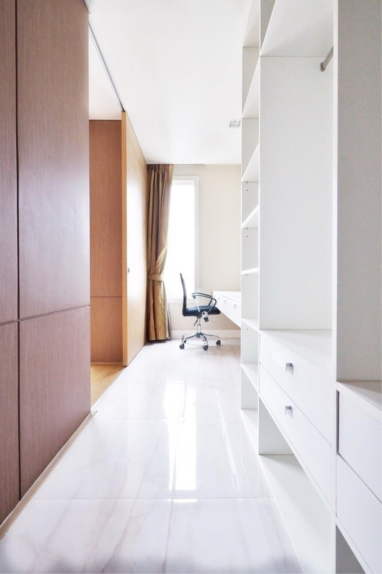 The One Residence Agency's condominium for sale , rent at Wind Sukhumvit 23 , 3BR , 3BA , 242SQM 4