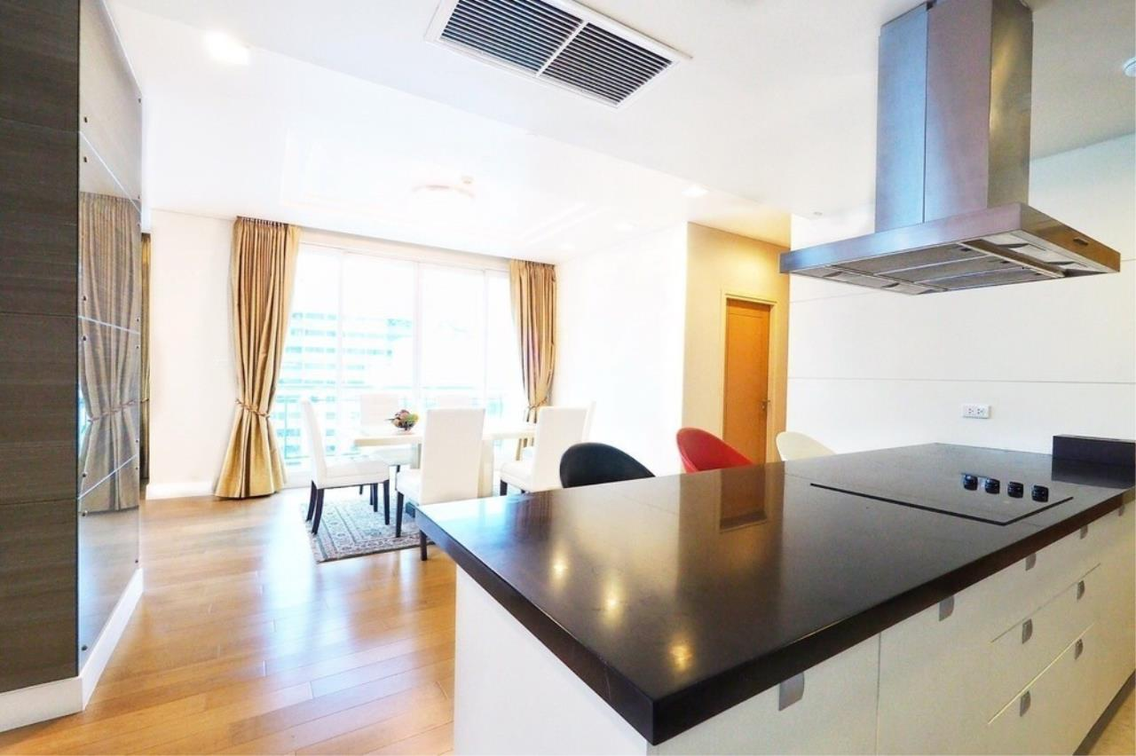 The One Residence Agency's condominium for sale , rent at Wind Sukhumvit 23 , 3BR , 3BA , 242SQM 3