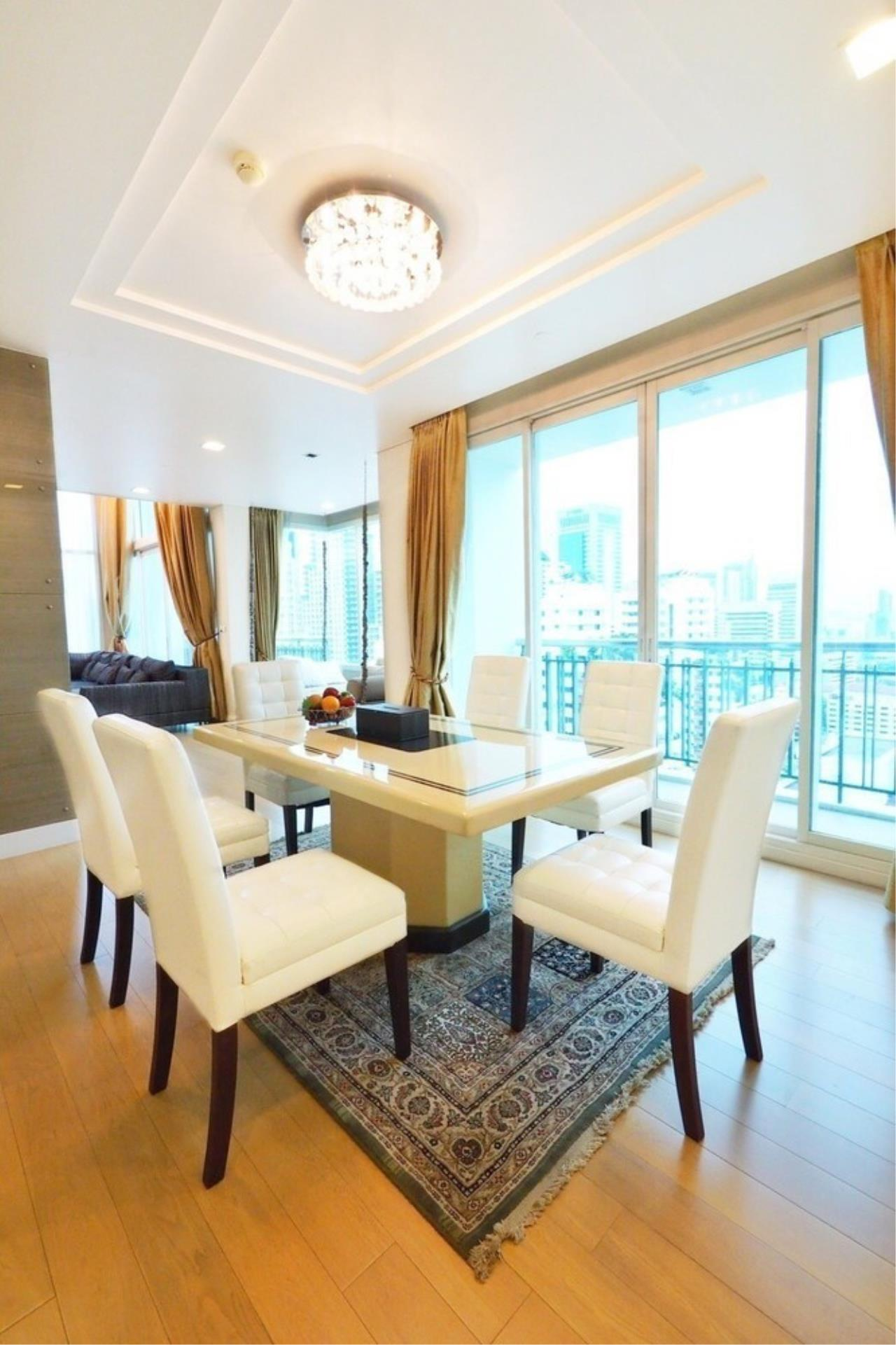 The One Residence Agency's condominium for sale , rent at Wind Sukhumvit 23 , 3BR , 3BA , 242SQM 11