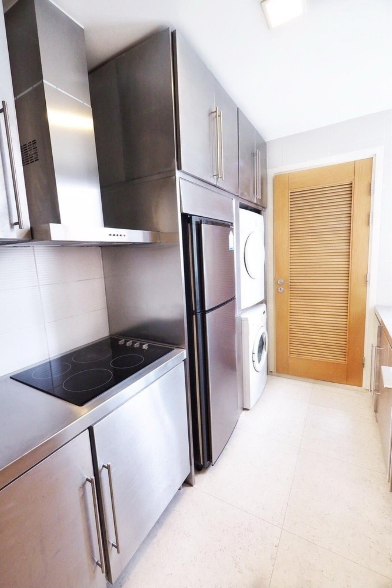 The One Residence Agency's condominium for sale , rent at Wind Sukhumvit 23 , 3BR , 3BA , 242SQM 18