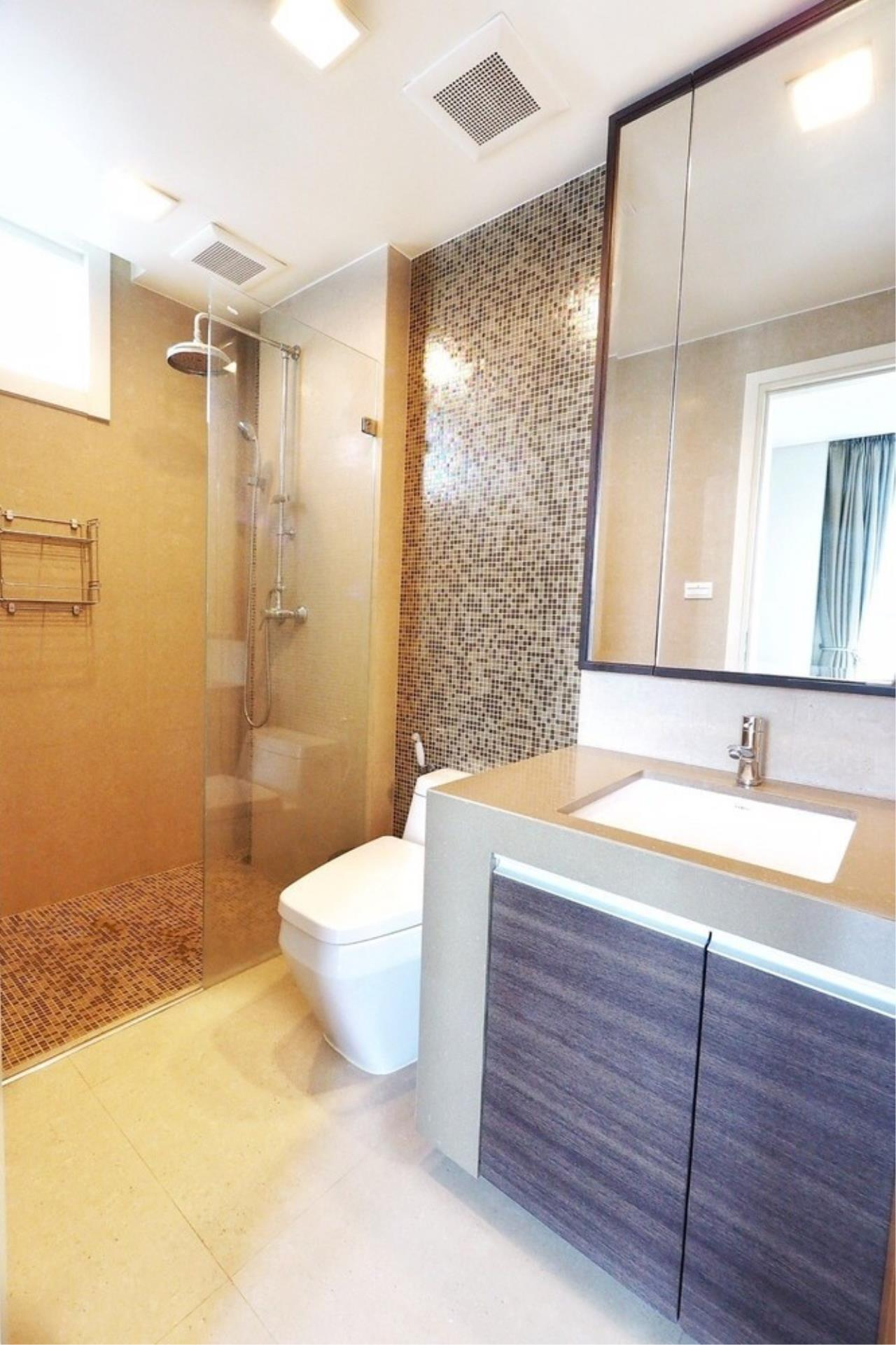 The One Residence Agency's condominium for sale , rent at Wind Sukhumvit 23 , 3BR , 3BA , 242SQM 2