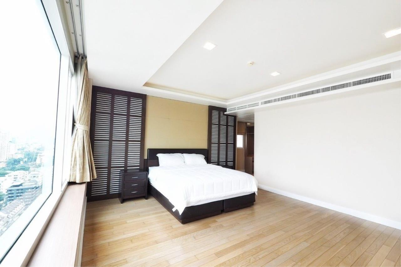 The One Residence Agency's condominium for sale , rent at Wind Sukhumvit 23 , 3BR , 3BA , 242SQM 15