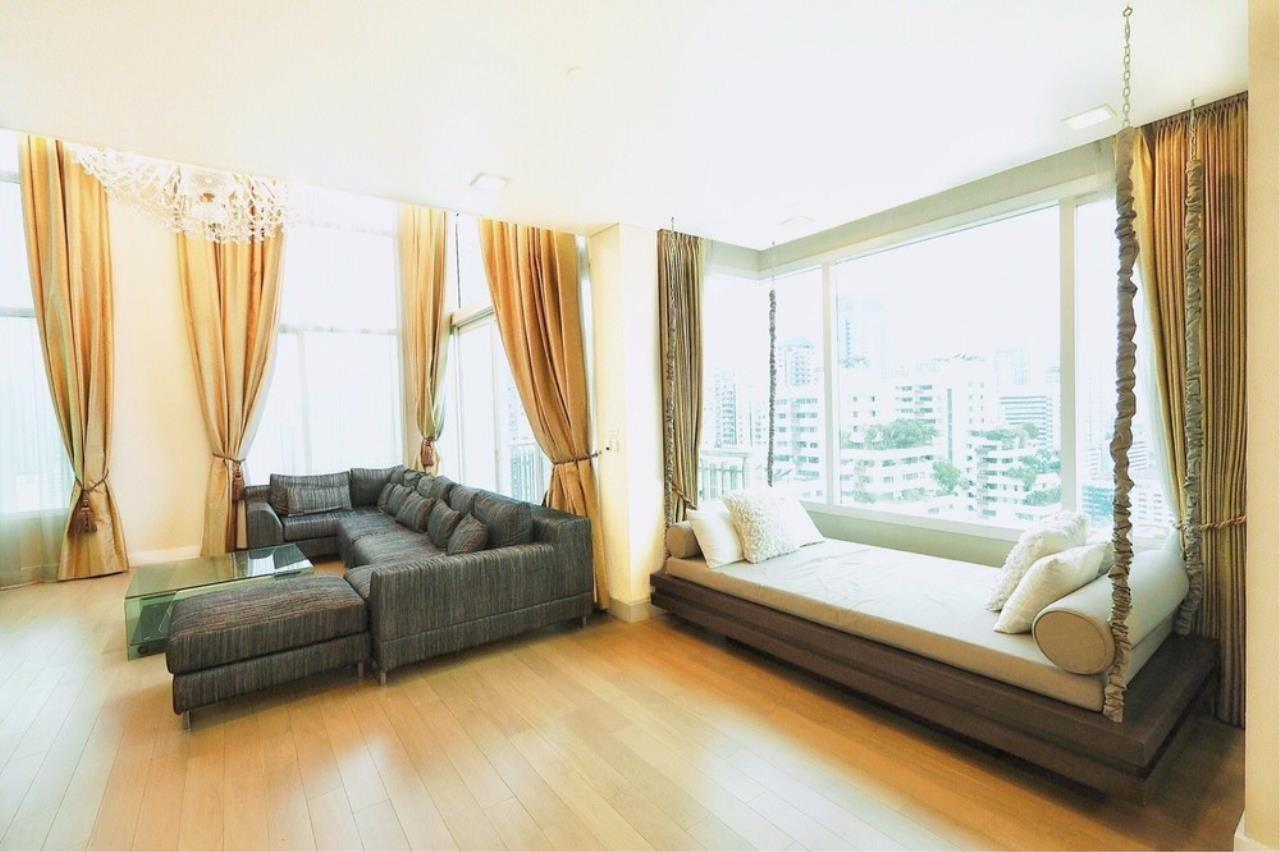 The One Residence Agency's condominium for sale , rent at Wind Sukhumvit 23 , 3BR , 3BA , 242SQM 5