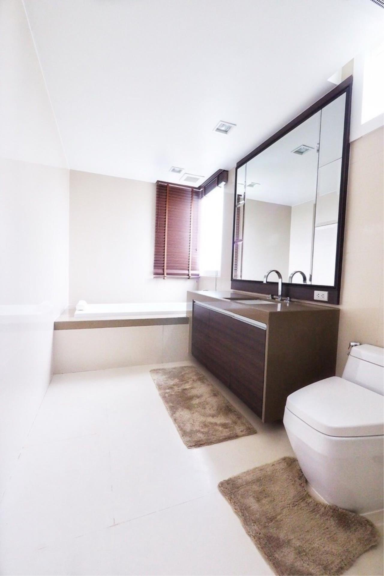 The One Residence Agency's condominium for sale , rent at Wind Sukhumvit 23 , 3BR , 3BA , 242SQM 17
