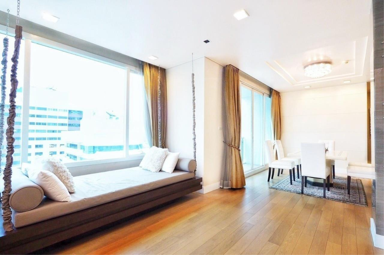 The One Residence Agency's condominium for sale , rent at Wind Sukhumvit 23 , 3BR , 3BA , 242SQM 16