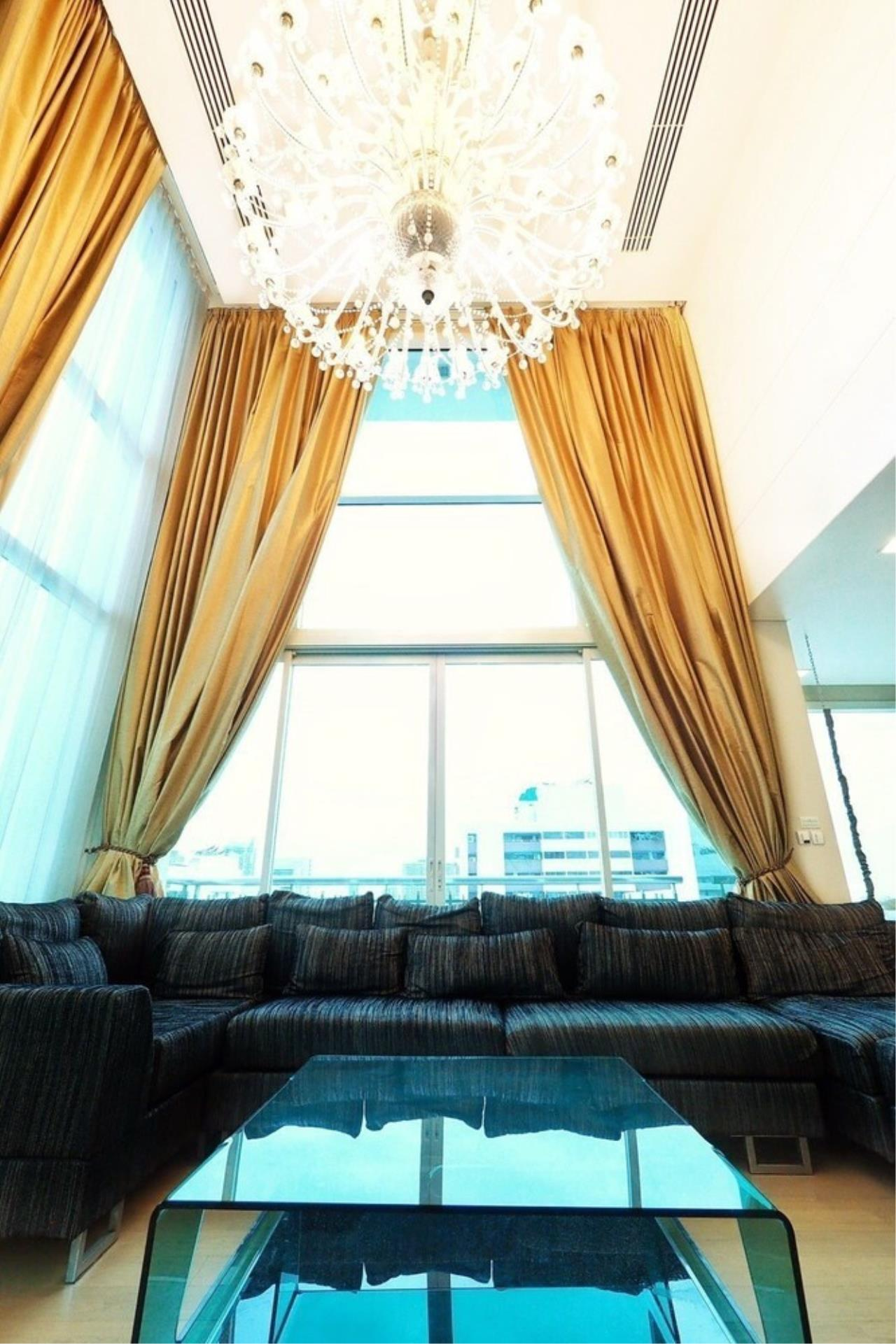 The One Residence Agency's condominium for sale , rent at Wind Sukhumvit 23 , 3BR , 3BA , 242SQM 9