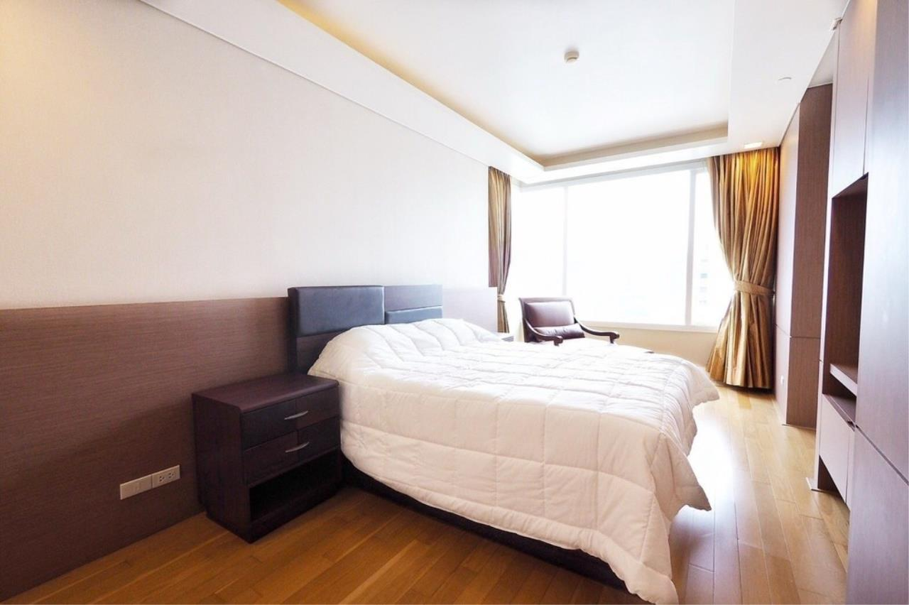 The One Residence Agency's condominium for sale , rent at Wind Sukhumvit 23 , 3BR , 3BA , 242SQM 12