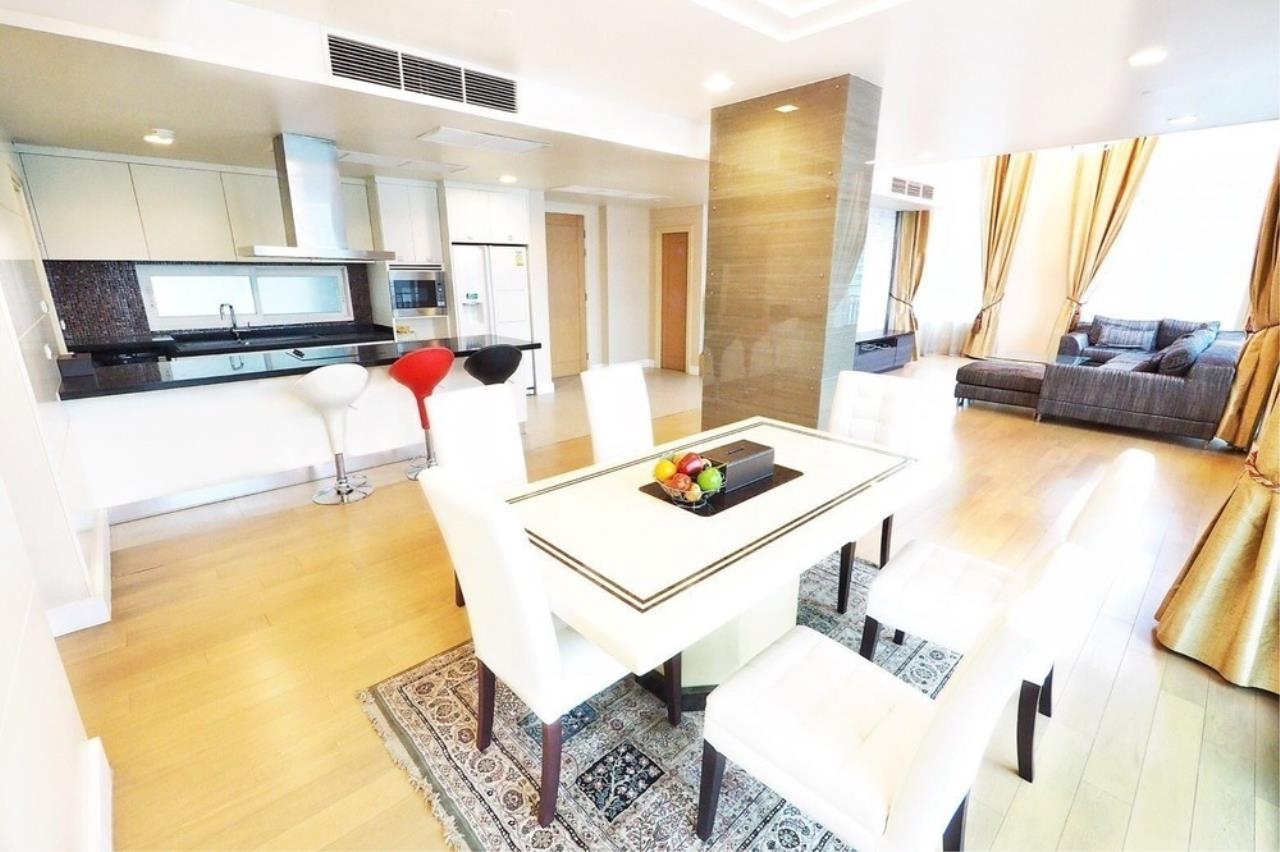 The One Residence Agency's condominium for sale , rent at Wind Sukhumvit 23 , 3BR , 3BA , 242SQM 7