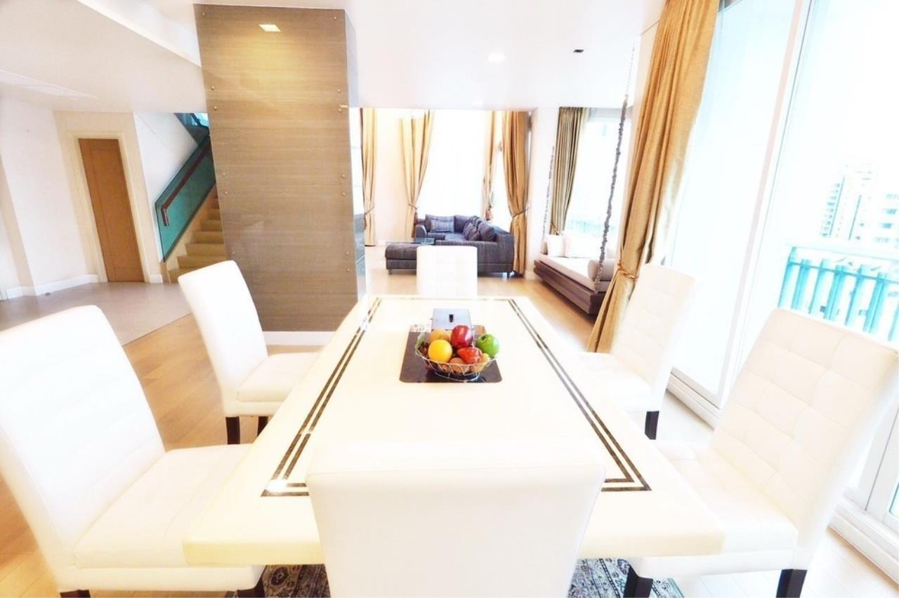 The One Residence Agency's condominium for sale , rent at Wind Sukhumvit 23 , 3BR , 3BA , 242SQM 6