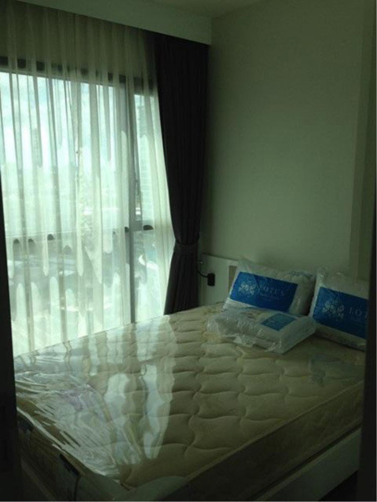 The One Residence Agency's condominium for rent at WYNE Sukhumvit , 1BR , 1BA , 30SQM 3