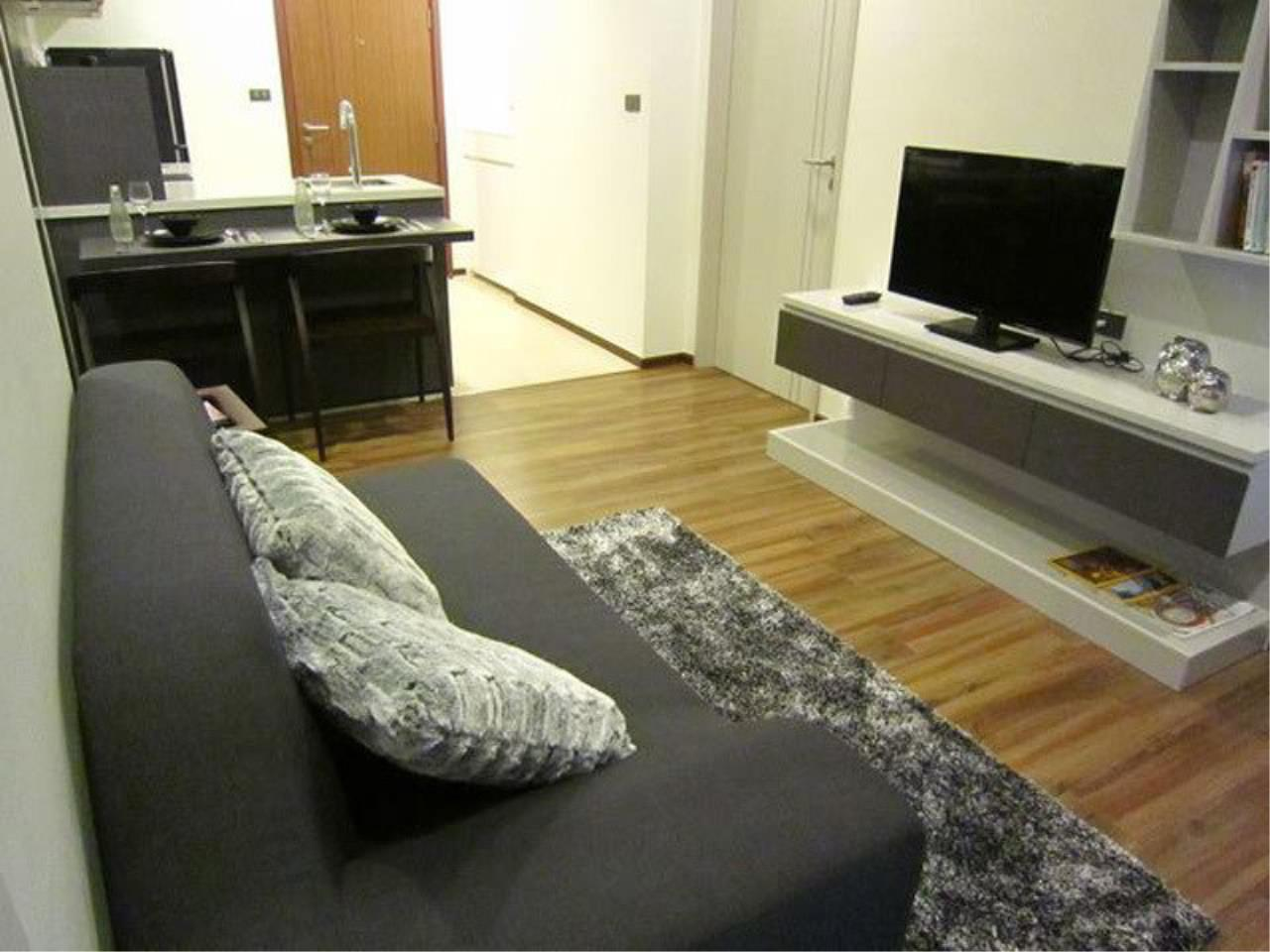 The One Residence Agency's condominium for rent at WYNE Sukhumvit , 1BR , 1BA , 35SQM 1