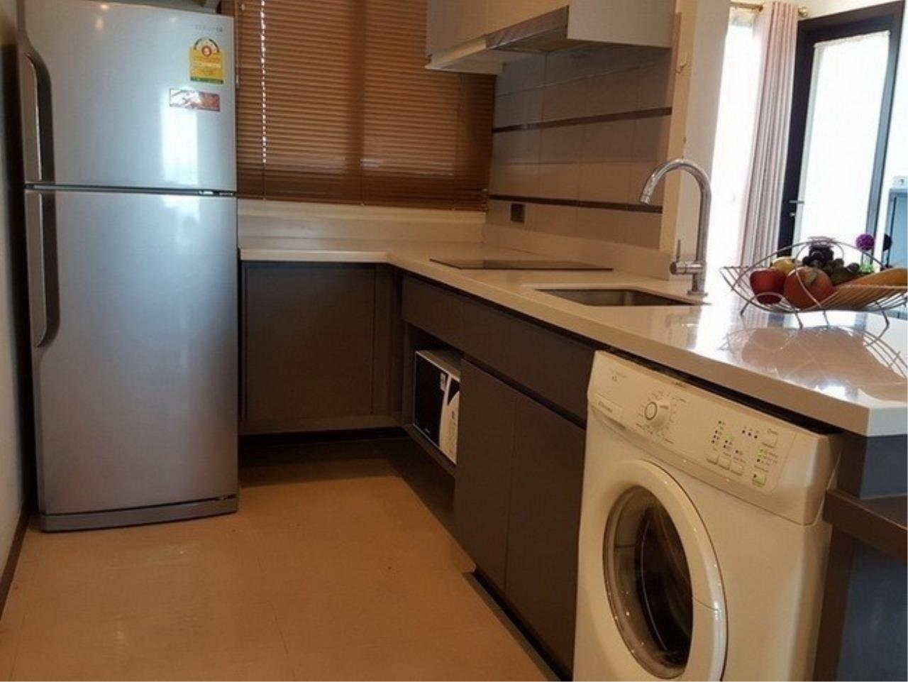 The One Residence Agency's condominium for sale , rent at WYNE Sukhumvit , 1BR , 1BA , 40SQM 2