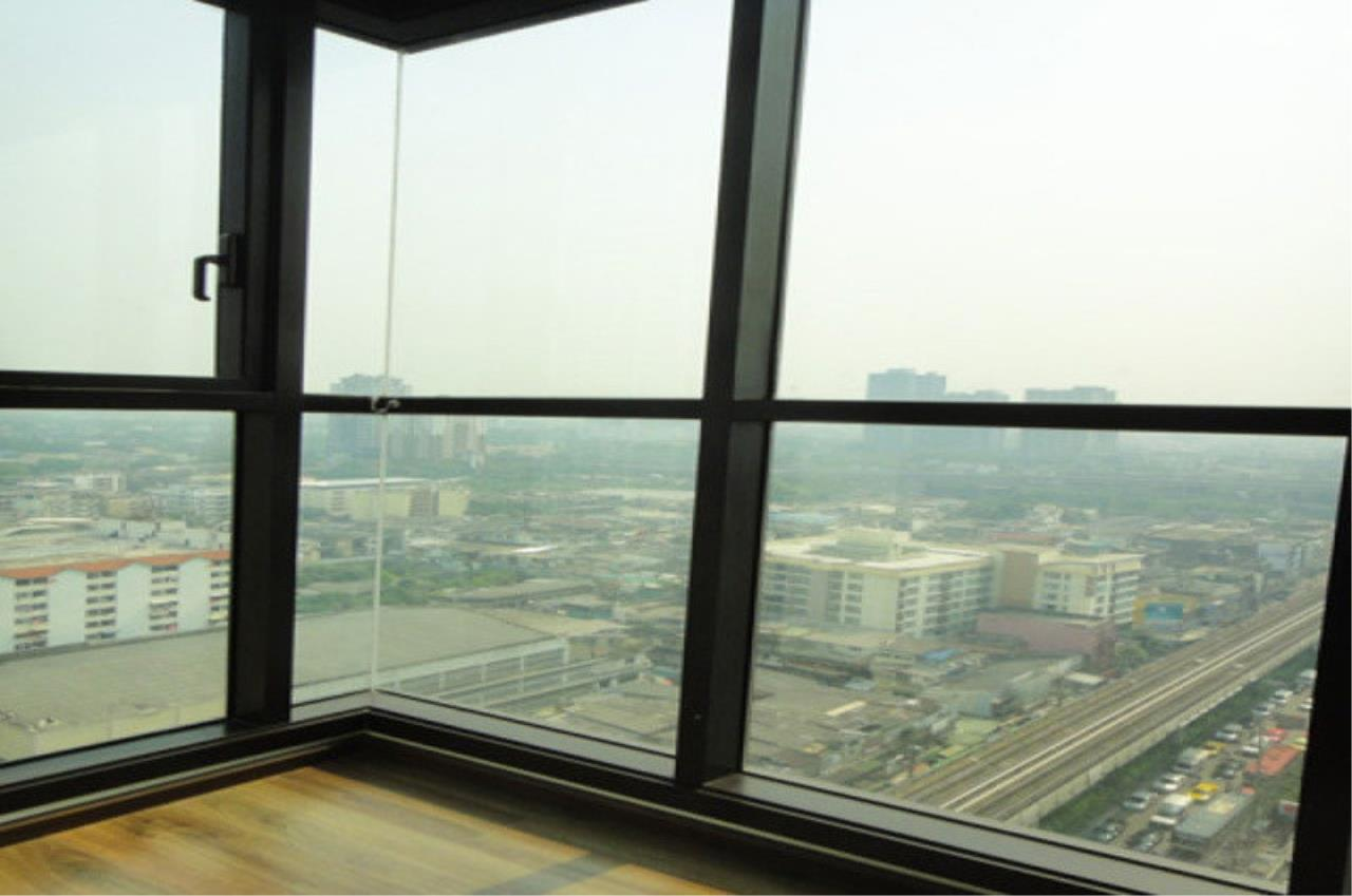 The One Residence Agency's condominium for rent at WYNE Sukhumvit , 1BR , 1BA , 35SQM 6