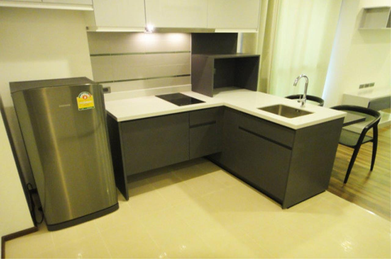 The One Residence Agency's condominium for rent at WYNE Sukhumvit , 1BR , 1BA , 35SQM 4