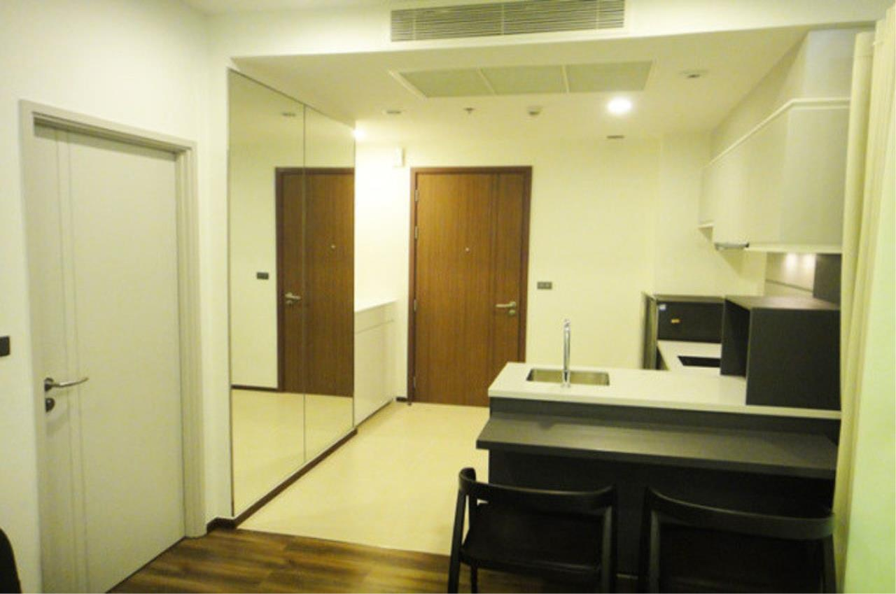 The One Residence Agency's condominium for rent at WYNE Sukhumvit , 1BR , 1BA , 35SQM 2
