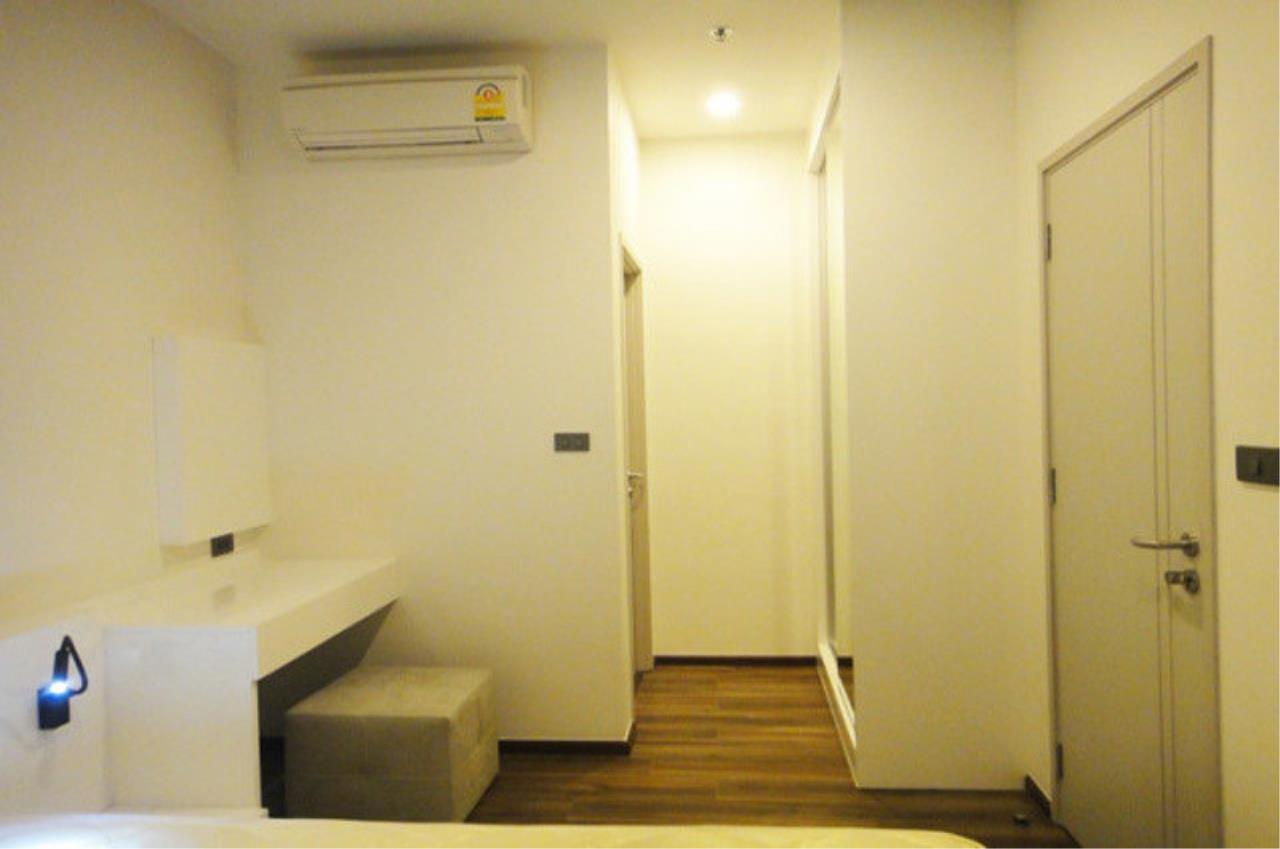 The One Residence Agency's condominium for rent at WYNE Sukhumvit , 1BR , 1BA , 35SQM 5
