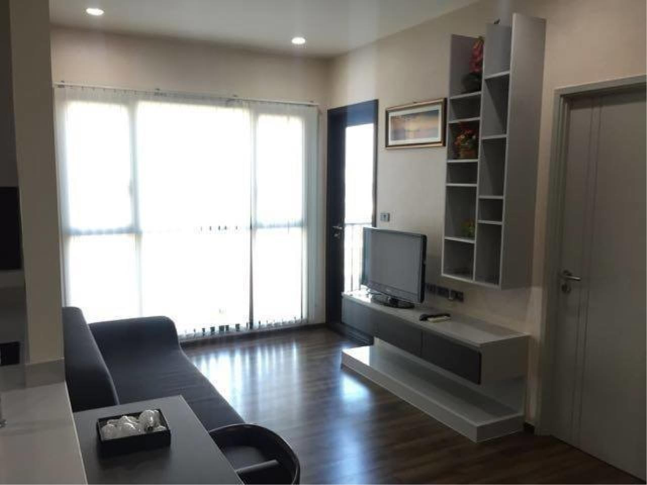 The One Residence Agency's condominium for sale , rent at WYNE Sukhumvit , 1BR , 1BA , 41SQM 4
