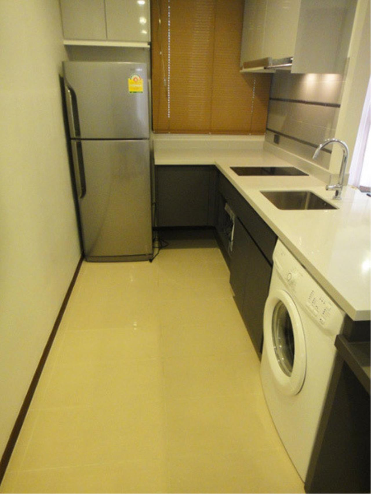 The One Residence Agency's condominium for rent at WYNE Sukhumvit , 1BR , 1BA , 40SQM 3