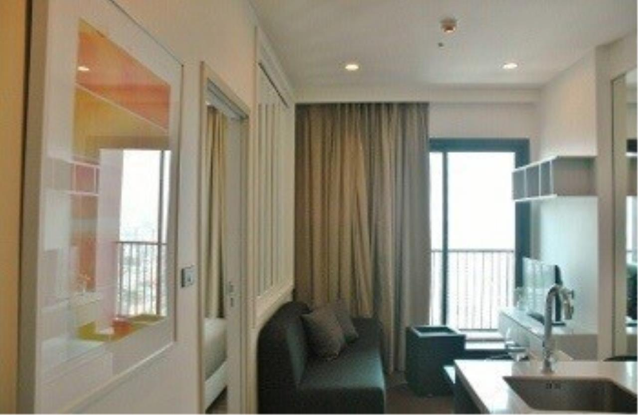 The One Residence Agency's condominium for sale , rent at WYNE Sukhumvit , 1BR , 1BA , 30SQM 5