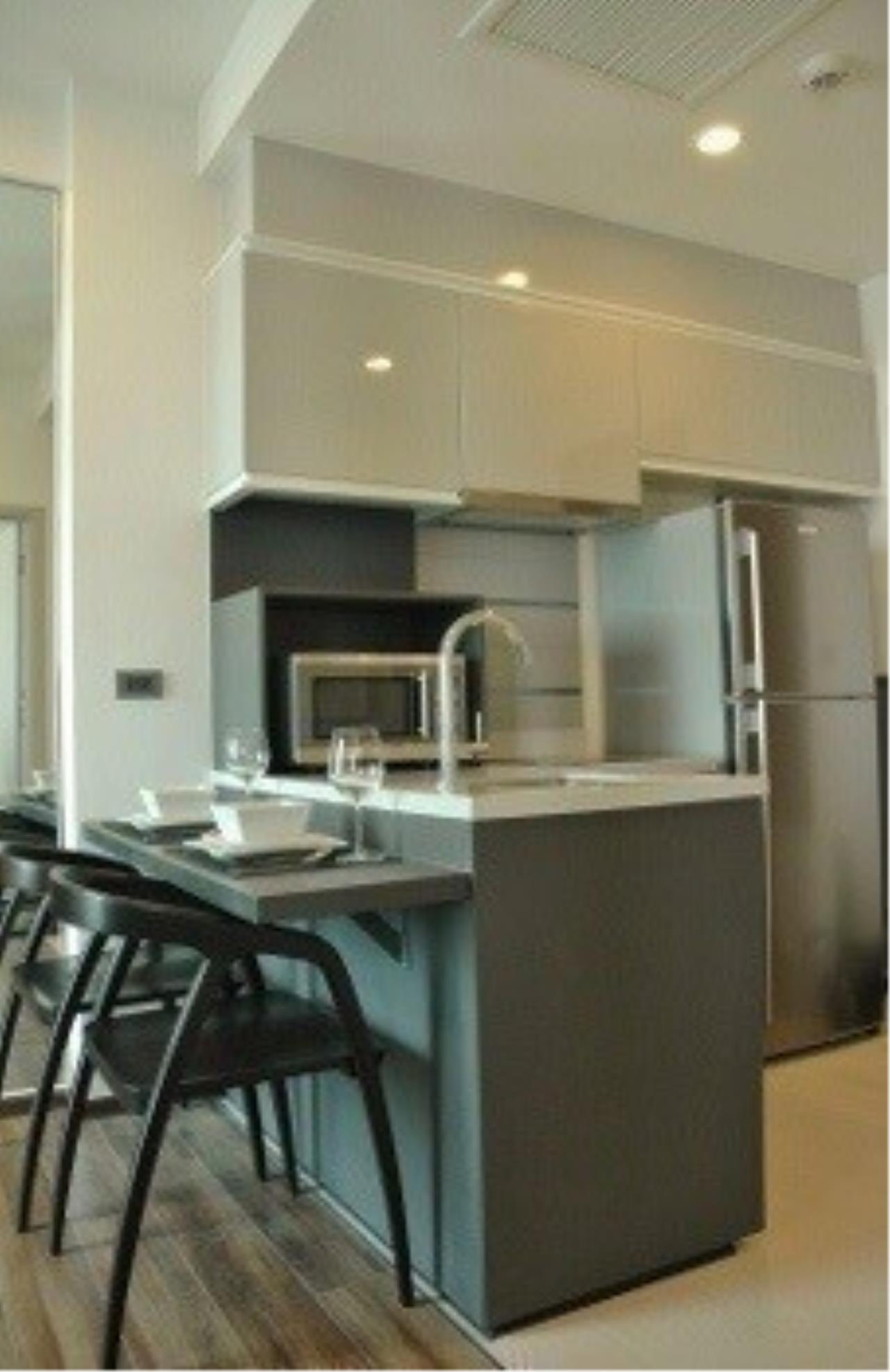 The One Residence Agency's condominium for sale , rent at WYNE Sukhumvit , 1BR , 1BA , 30SQM 3