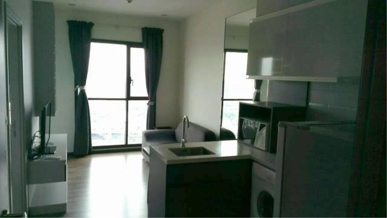 The One Residence Agency's condominium for rent at WYNE Sukhumvit , 1BR , 1BA , 32SQM 1
